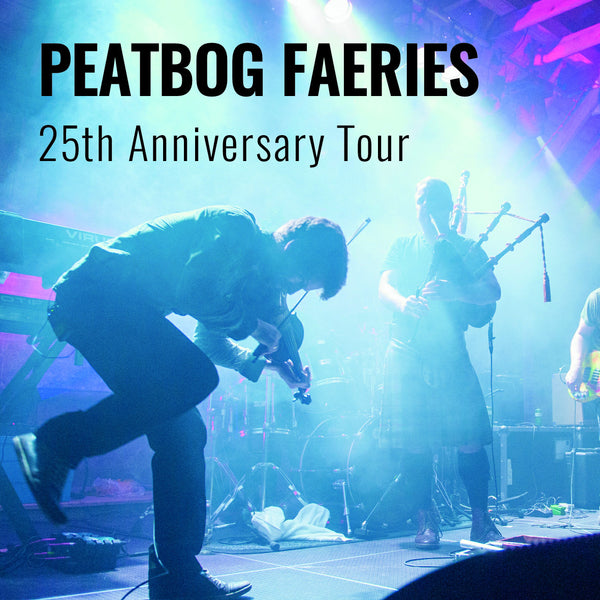 Peatbog Faeries - 26th Oct 2016