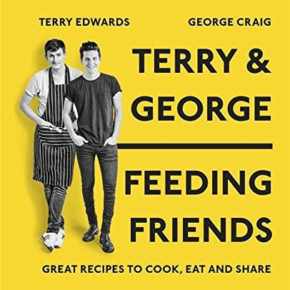 Terry & George Pop Up Restaurant - 6th & 8th Sept 2016 - SOLD OUT