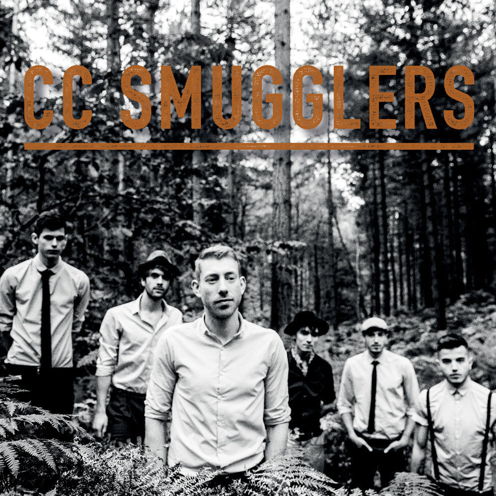 CC Smugglers (with support from Mad Ferret) - 7th April 2016
