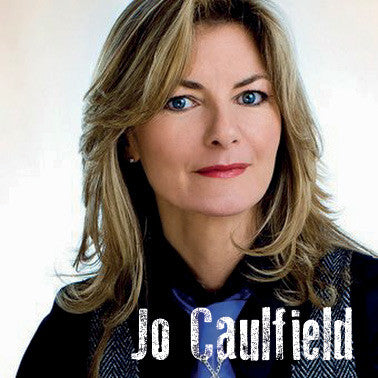 Comedy in the Coo Shed - Jo Caulfield - 5th Dec 2014