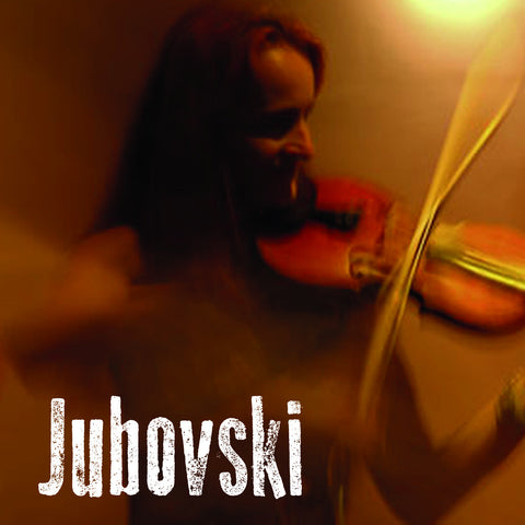 Jubovski - 17th July 2014