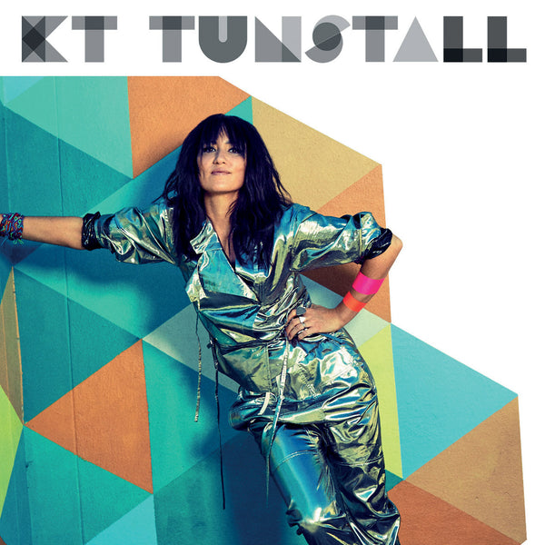 KT Tunstall - 28th Aug 2016