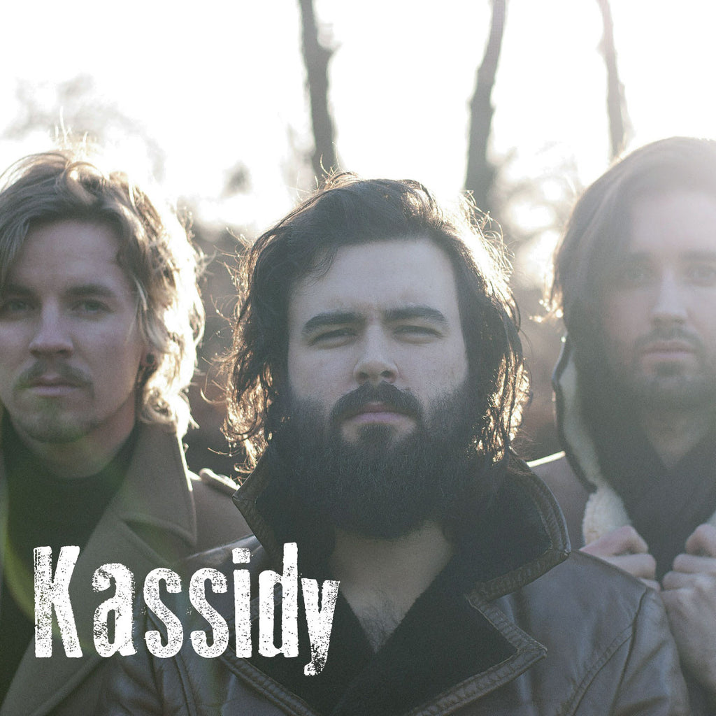 Kassidy 7th June 2014 SOLD OUT