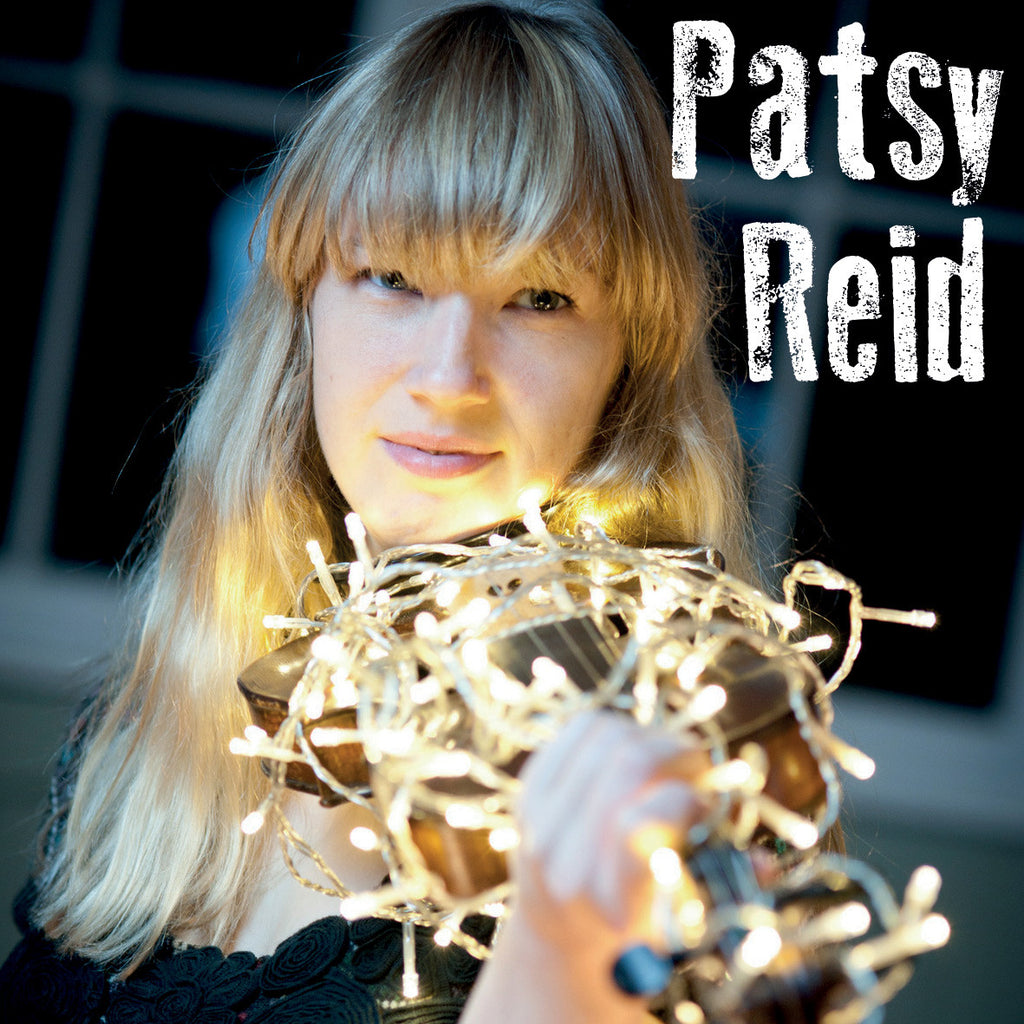 Patsy Reid & Friends - 17th Sept 2014