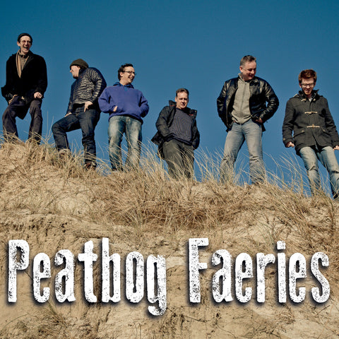 Peatbog Faeries - 8th Nov 2014