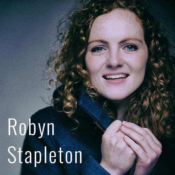 Robyn Stapleton - 6th July 2016