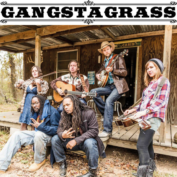 Gangstagrass (w/support Rodney Brannigan)- Sat 19th November 2016