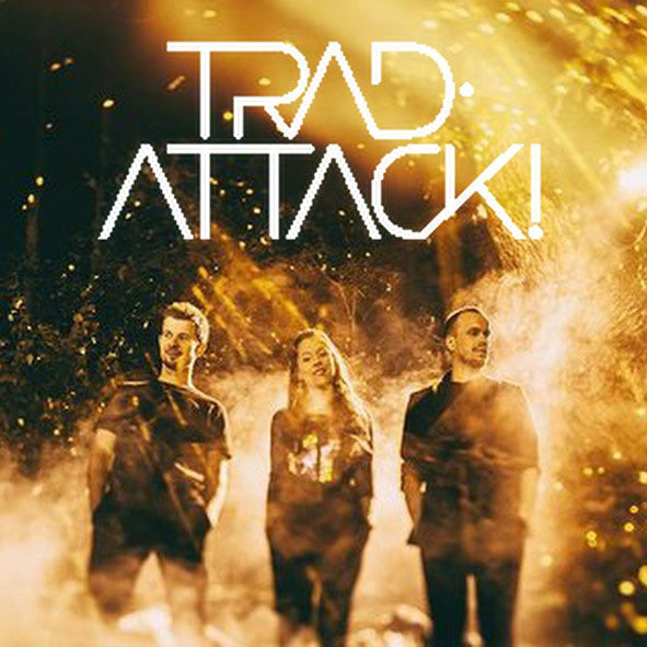 Trad.Attack! - CANCELLED