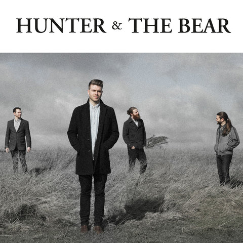 Hunter & The Bear 25th September 2015