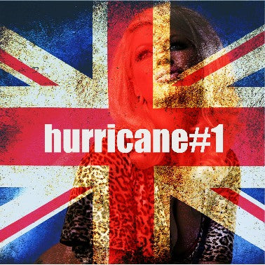 Hurricane#1 - Mon 4th March 2019 - THIS SHOW HAS BEEN CANCELLED