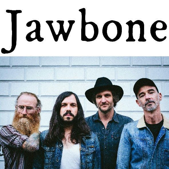 Jawbone - Tues 22nd October