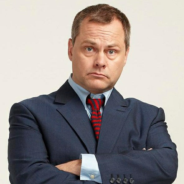 Jack Dee 'Work in Progress' - 16th July 2019