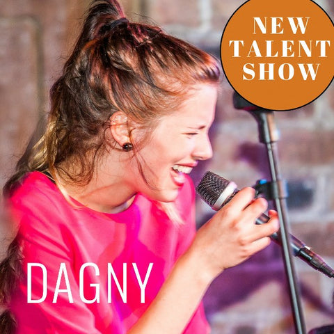 Dagny - 17th May 2014