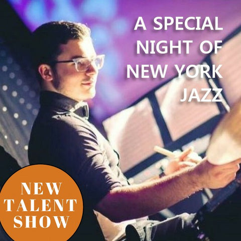 A Night of New York Jazz - 26th May 2019