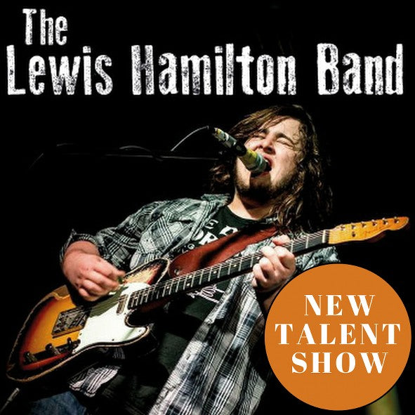 Blues In The Byre ft. The Lewis Hamilton Band - 23rd April 2015
