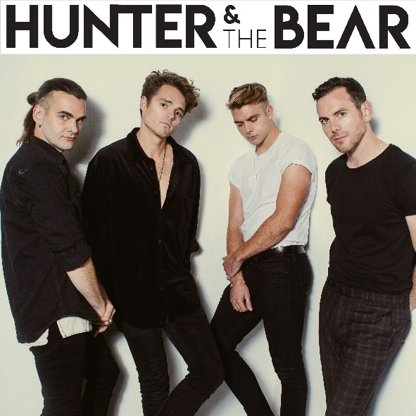 Hunter & The Bear w/support Stranded Astronaut - Tues 24th March 2020