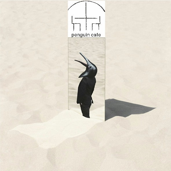 Penguin Cafe - 15th May 2019