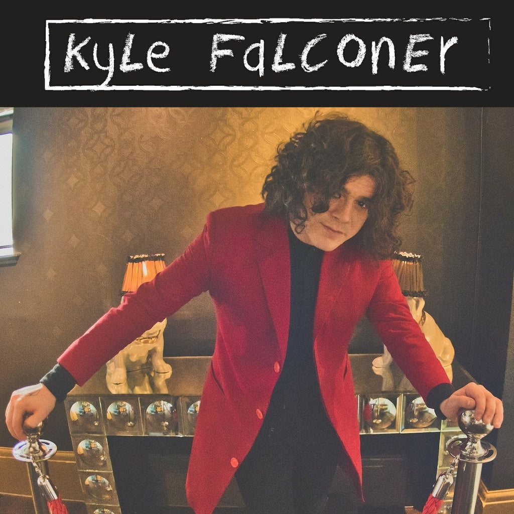 Kyle Falconer - 21st Nov 2018