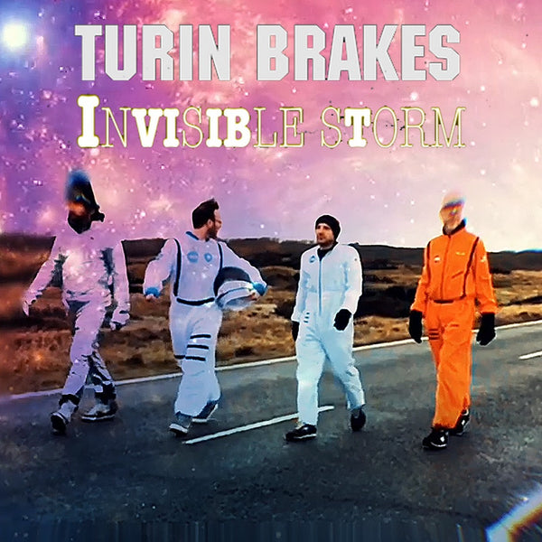 Turin Brakes with Eliza Shaddad -  28th Oct 2018