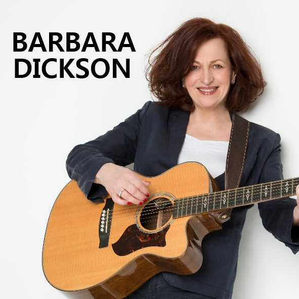 Barbara Dickson - Mon 4th Nov 2019
