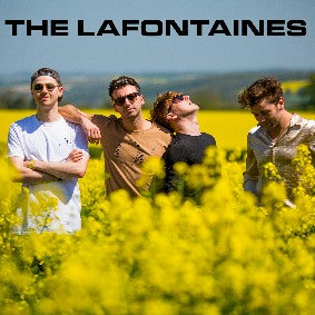 The LaFontaines - Weds 12th September 2018