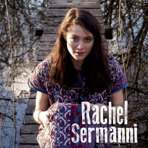 Rachel Sermanni - 30th October 2015
