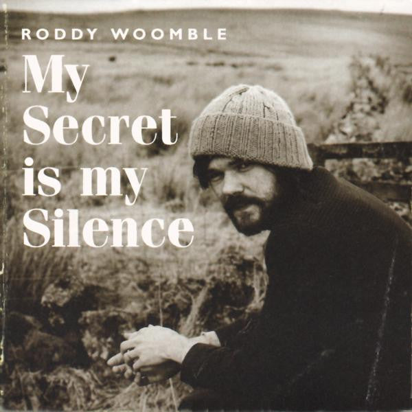 Roddy Woomble - 7th September 2016