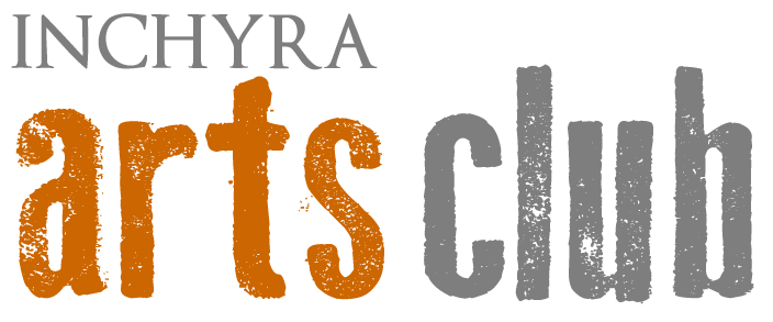 Inchyra Arts Club logo