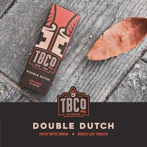 TBCo - DOUBLE DUTCH