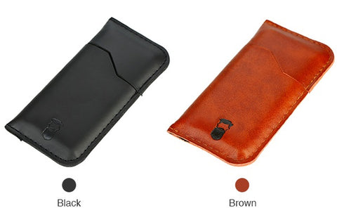 Leather Cover for Suorin Air