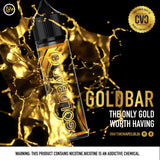 Craftsmen Vape Co. - Goldbar
