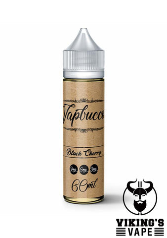 Vapbucco BLACK CHERRY