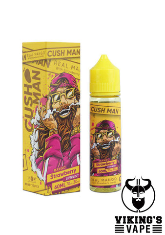 CUSHMAN – MANGO STRAWBERRY