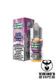 Cloud Nurdz Salts - Grape Strawberry