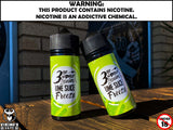 3rd World Liquids - Lime Slice Freezo