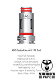 Smok RGC Coil for RPM80