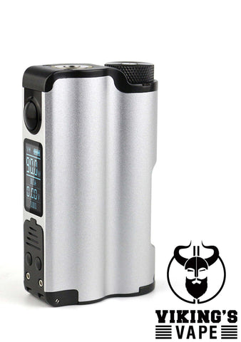 Dovpo Topside 90W Top Fill Squonk Mod 10ml