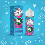 Juice Man's - Unicorn Frappe