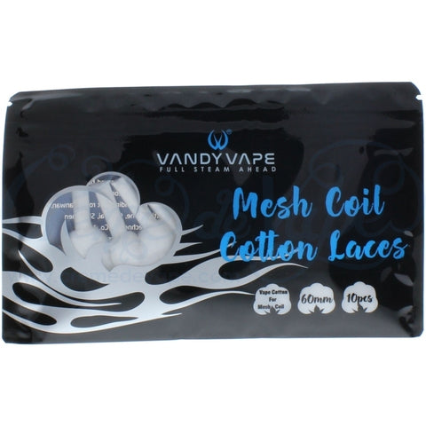 Vandyvape Kylin M Cotton