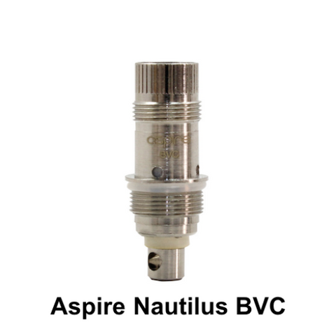Aspire Nautilus Mini Coil