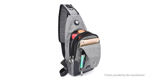 BOBO Vape shoulder bag