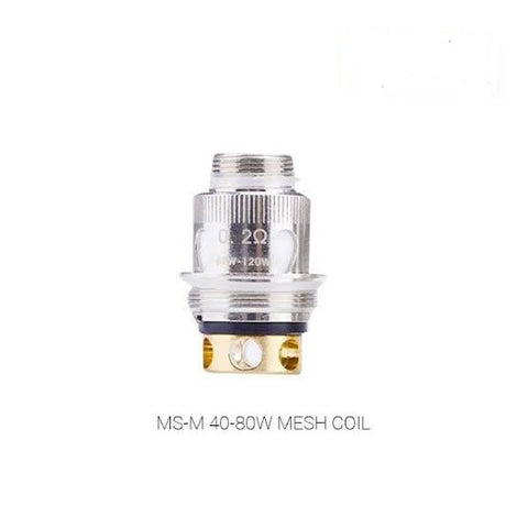 Sigelei MS-M Coils (0.2Ω)