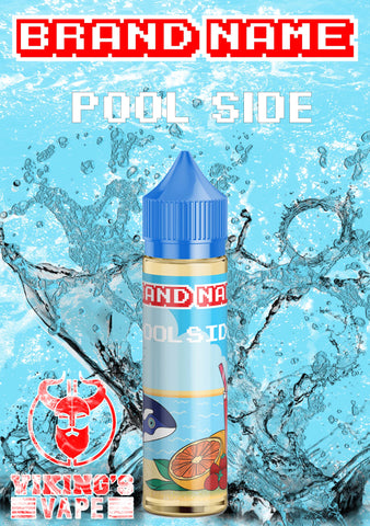 Brand Name - Pool Side