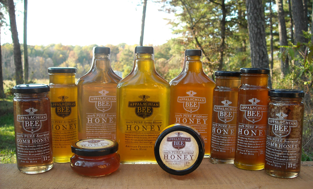 ARTISAN HONEY PRODUCTS