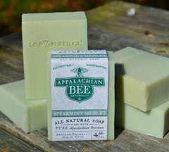 All Natural Classic Soap