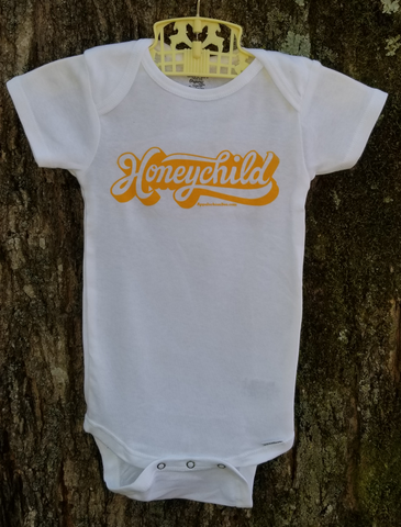 Honeychild Infant Onesie