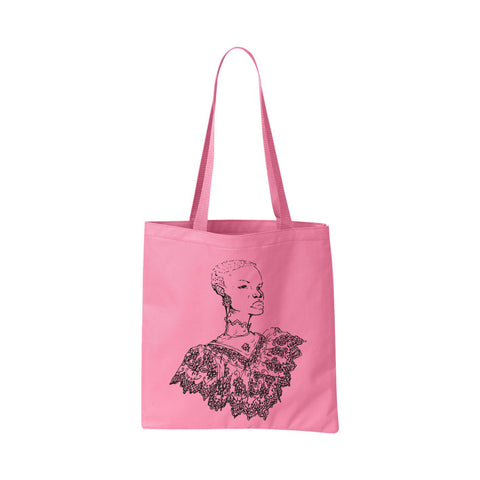 Southern Girl Pink Tote
