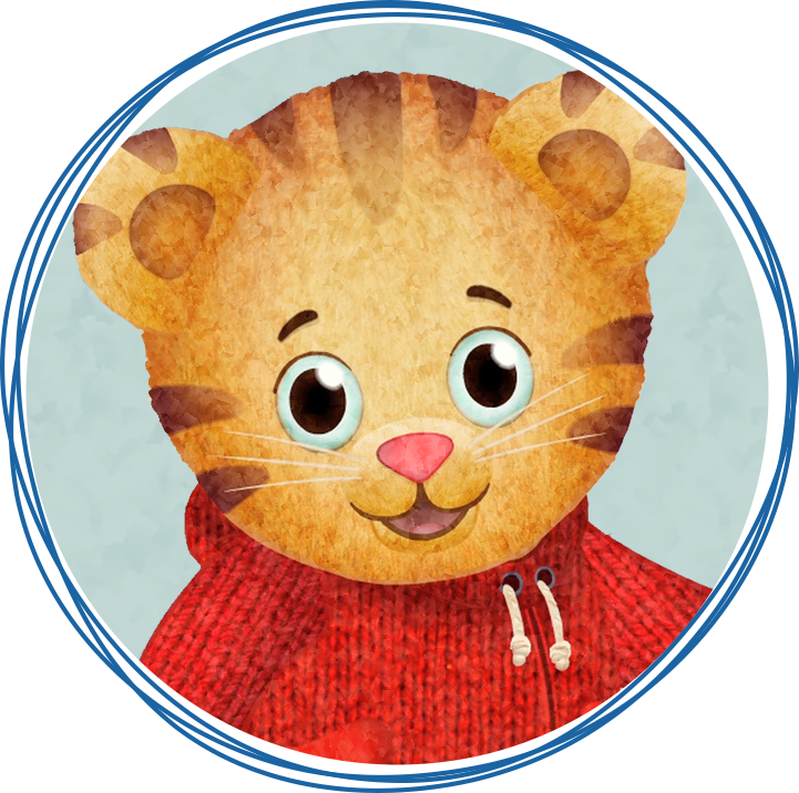 Daniel Tiger Collection