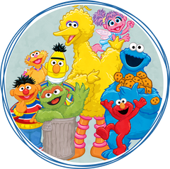 Sesame Street Collection