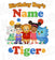 Daniel Tiger Iron On Transfer for Birthday Boy or Girl | Add Any Family Member